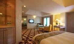 The ZON Regency Hotel
