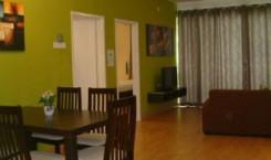Sabah Apartment @ 1Borneo