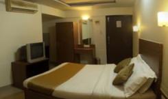 Hotel Ace Residency
