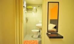 Hotel Budget Inn Jalan Alor