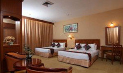 Tropical Inn Johor Bahru