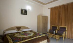 Hotel SK Regency