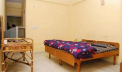 Hotel Ganga Ambience