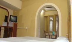 Hotel New Shankar International