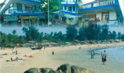 Cupid Heaven Beach Resort