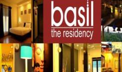 Basil The Residency