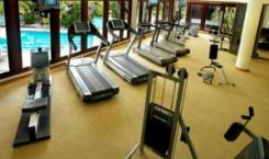 Cinta Ayu All Suites (Pulai Springs Resort)
