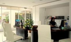 Sumai Suite Hotel