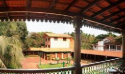Casa Severina