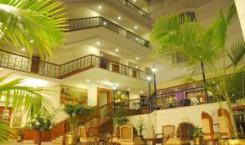 Hotel Bangalore International