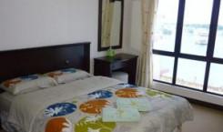 Jacks CondoApartment @ Marina Court Resort Condominium