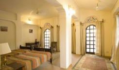 Naila Bagh Palace Heritage Home Hotel