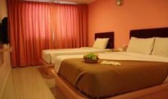 Samudra Court Hotel