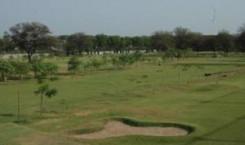 Cambay Golf Resort, Jamdoli