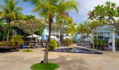 Residence Desa Lagoon Resort