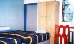 Babas Guest House