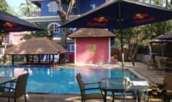 Joia Do Mar Resort