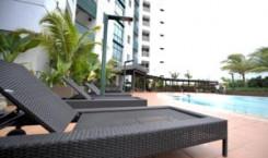 360 Urban Resort Hock Lee Centre — Tower A