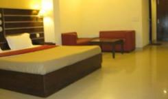 La Sapphire Airport Hotel
