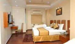 Hotel Palm DOr