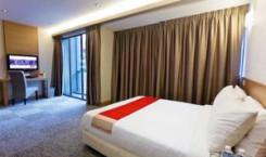 Beltif Hotel Kuala Lumpur