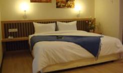 De Garden Hotel, Butterworth