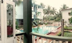 Summerville Beach Resort