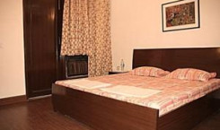 Woodpecker Apartments & Suites Pvt.Ltd.(Hauz Khas)