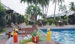 Shahs Beach Resort