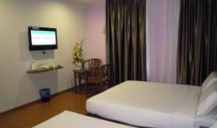 Hotel U and Me