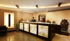 Airport Hotel Le Seasons Aerocity New Delhi
