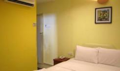 Sun Inns Hotel DMind Seri Kembangan