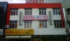 1st Inn (SJ 15) Subang Jaya