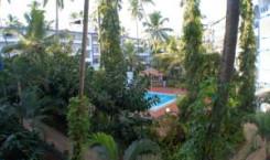 Hafh Resorts