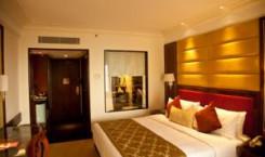 Shangri-Las Eros Hotel, New Delhi