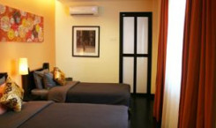 Homestyle Hotel