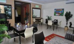 Alamanda Hotel Petaling Street