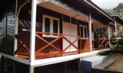 Damai Tioman Resort