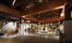 Shangri-Las Rasa Ria Resort