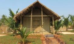 Bamboo House Goa