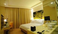 Piccolo Hotel Kuala Lumpur