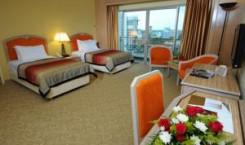 M.S. Garden Hotel