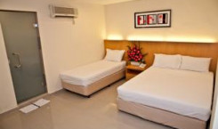 Signature Hotel Kuala Lumpur