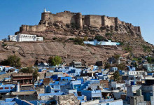 Достопримечательности города Джодхпур
