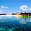 Мальдивский рай