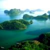 Никобарские острова.