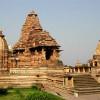 Храмы Индии в Каджурахо
