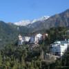 Дхарамсала-горный курорт