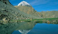 Особенности Тибета