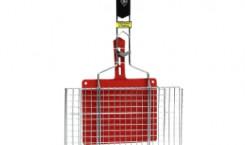 Решетка-гриль «Forester», 26 см х 35 см + подарок